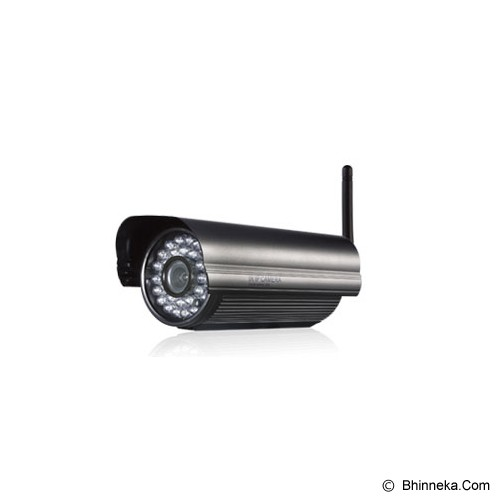 LAUNCH IP Camera [LC5201A-SARW] - Ip Camera